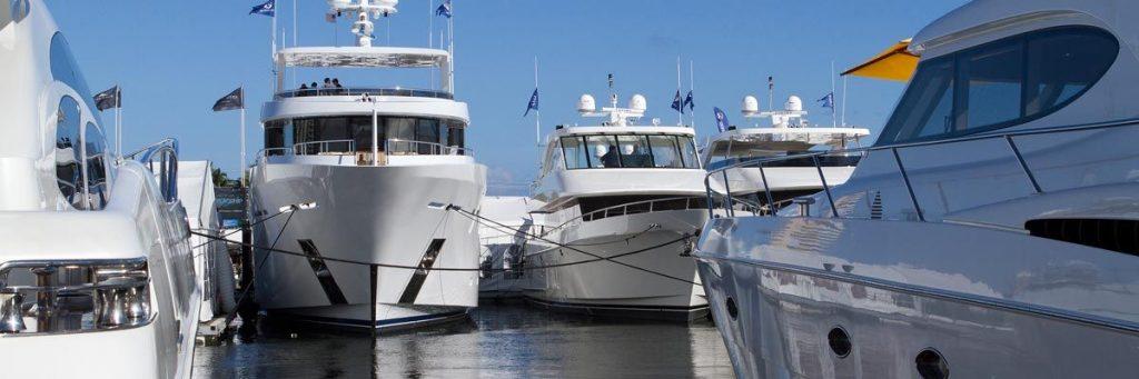 Ft Lauderdale Boat Show 2